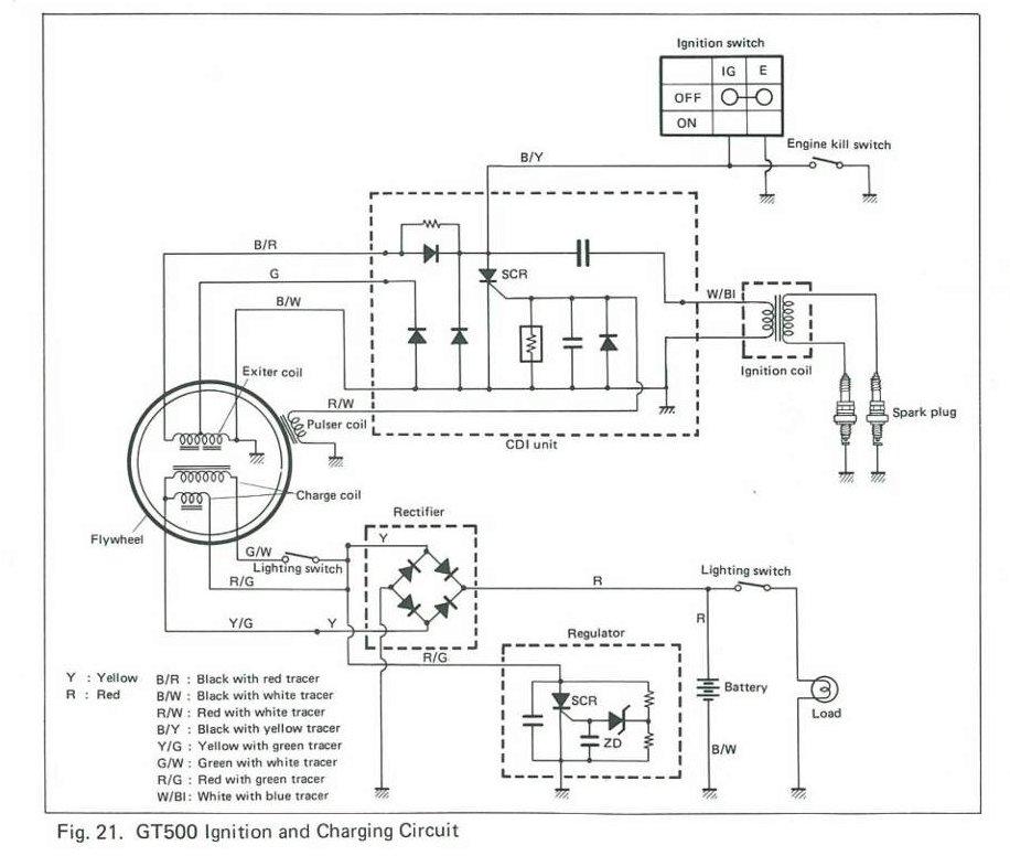yamaha yl2 wiring diagram yamaha solenoid diagram wiring